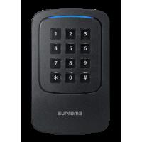 Suprema XPD2-GKDB (Rev. 2). Уличный RFID-считыватель Xpass D2 GangBox Keypad+EM +13,56 +BLE