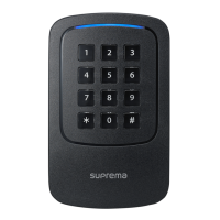 Suprema XPD2-GKDB. Уличный RFID-считыватель Xpass D2 GangBox Keypad+EM +13,56 +BLE