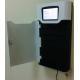 Traka21 автономная электронная ключница на 21 ключ с сенсорным экраном