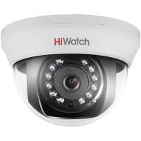 DS-T101 (2.8 mm) HD-TVI видеокамера HiWatch