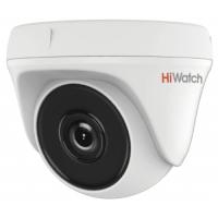 DS-T133 (2.8 mm) HD-TVI видеокамера HiWatch