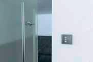 Переключатель программ  Установка программного переключателя возможна, как во встроенном исполнении, так и с монтажом рядом на отдельную панель (модель EPS-S3), обеспечивает широкие возможности для простого переключения режимов работы привода в зависимости от ситуации (автоматическая работа, работа в ручном режиме, удержание в открытом состоянии).