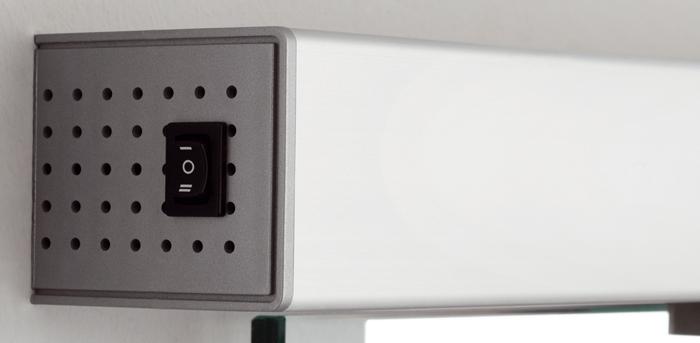 Не стоит забывать и о стильном дизайне Contur, созданном специалистами компании, и позволяющим гармонично вписывать приводы практически в любое пространство.