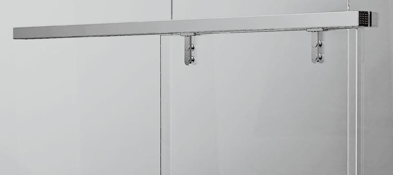 CS80 MAGNEO – идеальный привод для раздвижных интерьерных дверей