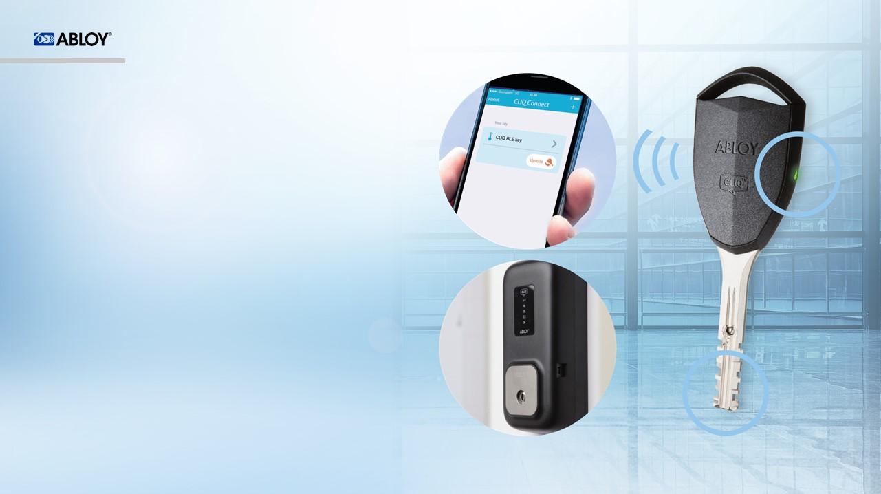 Система максимально проста для администратора и пользователя. Ключ мгновенно обменивается информацией с цилиндром, имеет LED индикацию и звуковое оповещение. Срок службы батареи в ключе до 6 лет, даже при ежедневном использовании. Ключю полностью совместимы со старой системой PROTEC² CLIQ®.