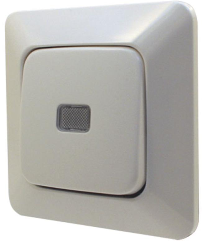 Встраиваемая кнопка разблокировки двери A178  Для ручного выключения фиксации открытого положения.