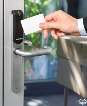 Беспроводная онлайн система     контроля доступа для гостиниц,     отелей и гостевых домиков
