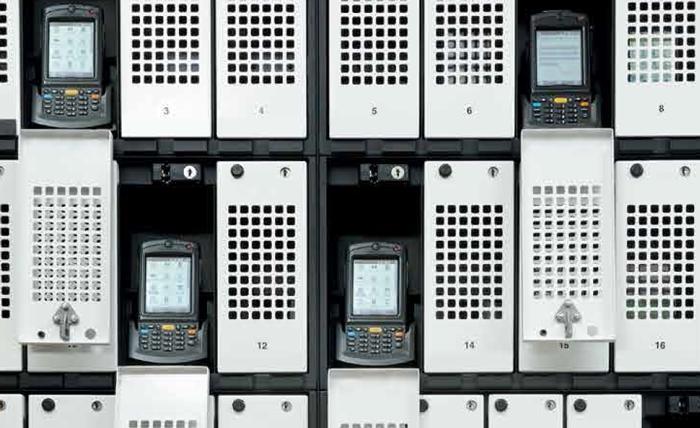 Уникальное решение мониторинга на основе RFID меток