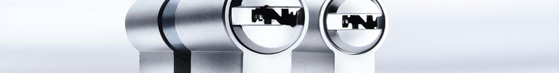 Широкая линейка цилиндровых механизмов евростандрта для различных задач