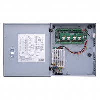 ASC1204C Сетевой контроллер 4 двери