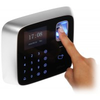 ASI1212A-D сетевой контроллер Отпечаток+RFID Em-marine +PIN