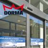 Приводы для раздвижных дверей dormakaba