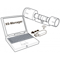 USB RF transceiver