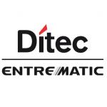 Представляем новый привод для распашных дверей Ditec Entrematic