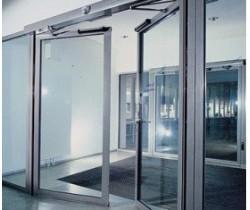 Автоматика для распашных дверей