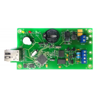 Modbus<->Ethernet «Sphinx-Orion»