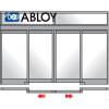 Приводы для раздвижных дверей ABLOY