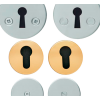 Ключевины и заглушки