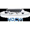 HD CVI видеонаблюдение