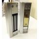 Комплект замка EM7500-D AM DORMA для дверей из стекла