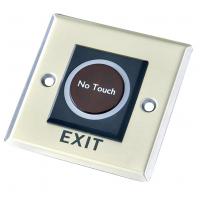 Кнопка выхода ABK-806B бесконтактная