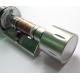 Готовый комплект беспроводной системы контроля доступа для стеклянной двери XS Pro + TS92 Glass + Studio Rondo