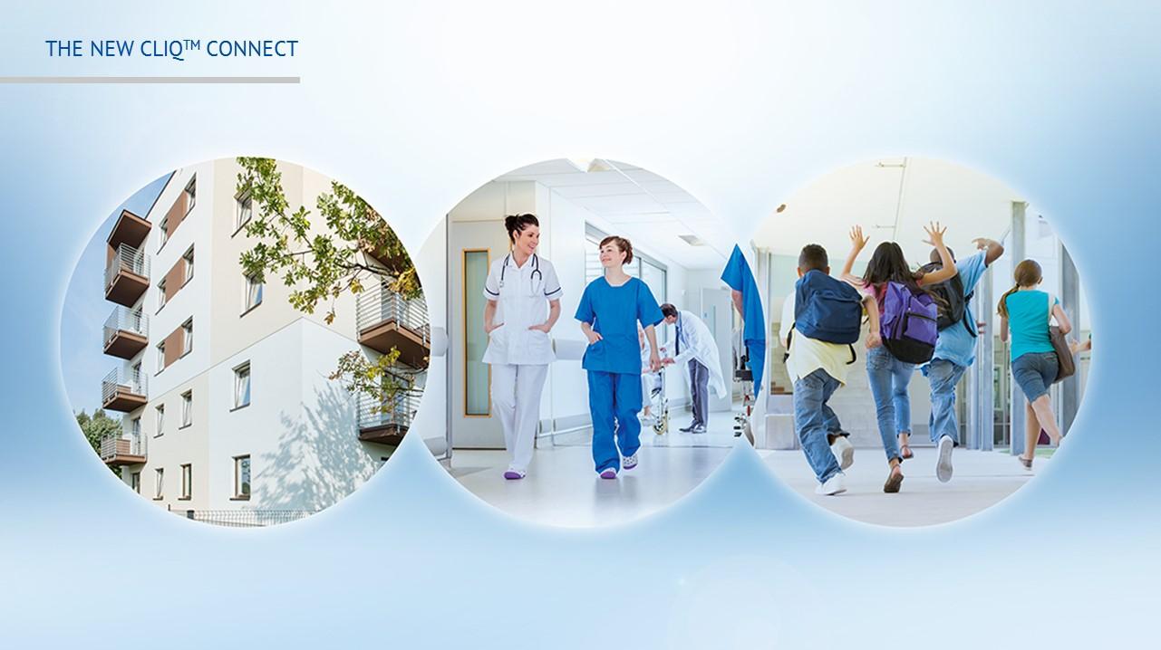 Учреждения образования и здравоохранения